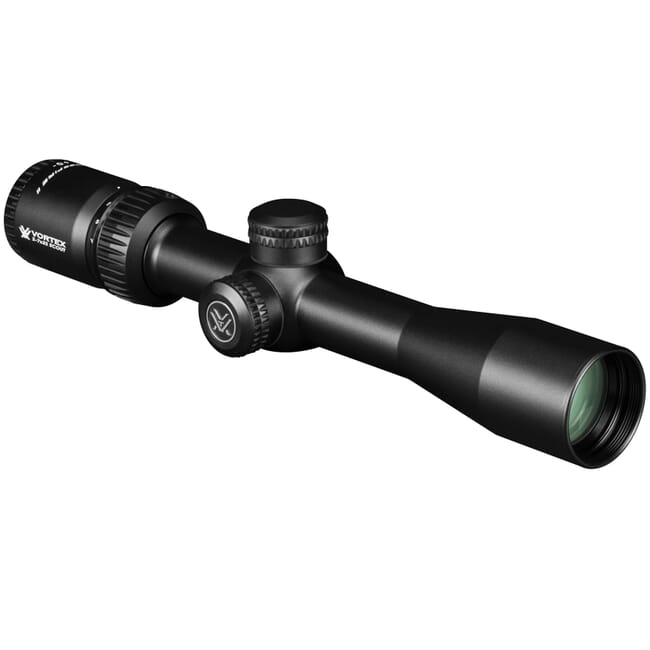 Vortex Crossfire II 2-7x32 V-Plex Scout Scope CF2-31002