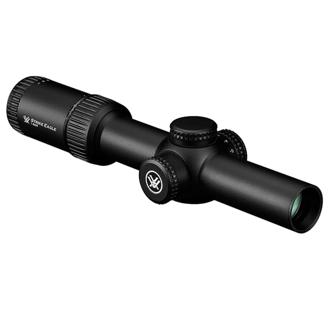 Vortex Strike Eagle 1-8x24 AR-BDC-2 Scope SE-1824-1