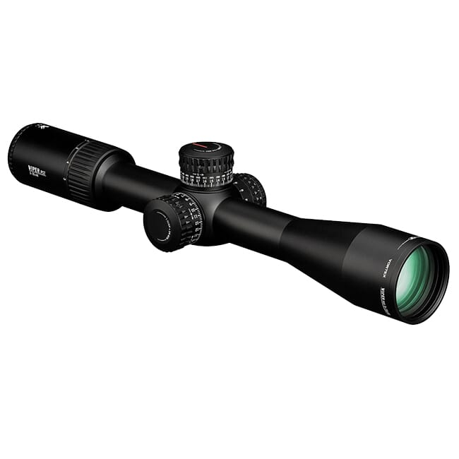 Vortex Viper PST 3-15x44 EBR-4 MOA Scope PST-3151