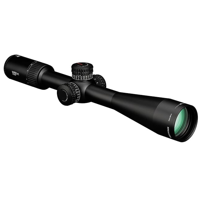 Vortex Viper PST 5-25x50 EBR-2C MOA Scope PST-5255