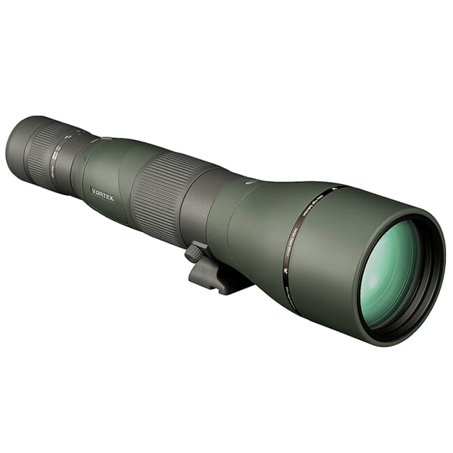 Vortex Razor HD 27-60X85 Straight Spotting Scope MPN RS-85S