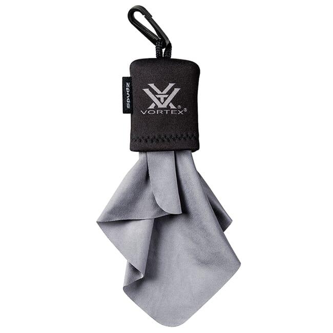 Vortex SPUDZ Microfiber Cleaning Cloth SPUD