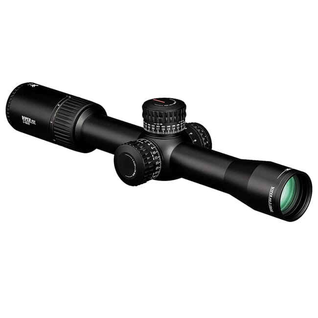 Vortex Viper PST 2-10x32 EBR-4 MOA Scope PST-2101