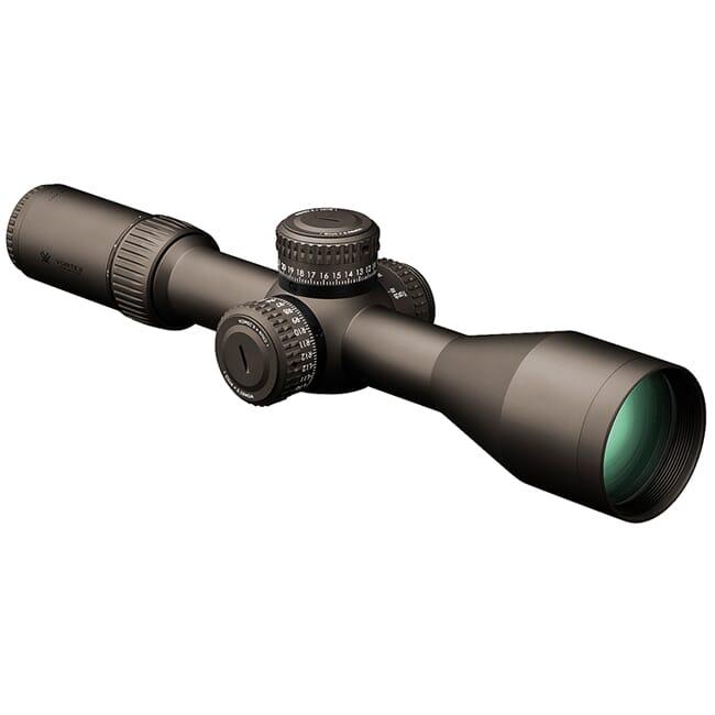 Vortex Razor Gen II 4.5-27x56 EBR-7C MOA Riflescope RZR-42707
