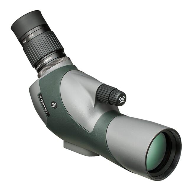 Vortex Razor HD 11-33x50 Angled Spotting Scope RZR-50A1