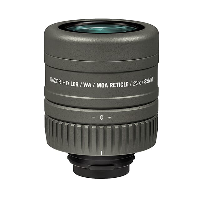 Vortex RZR HD Ranging Eyepiece w/ Reticle MOA RS-85REA
