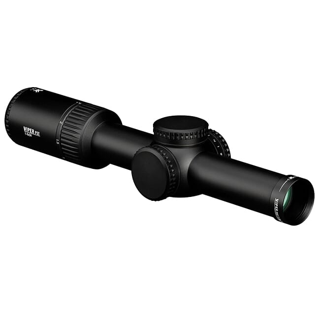 Vortex Viper PST 1-6x24 VMR-2 MOA Scope PST-1605