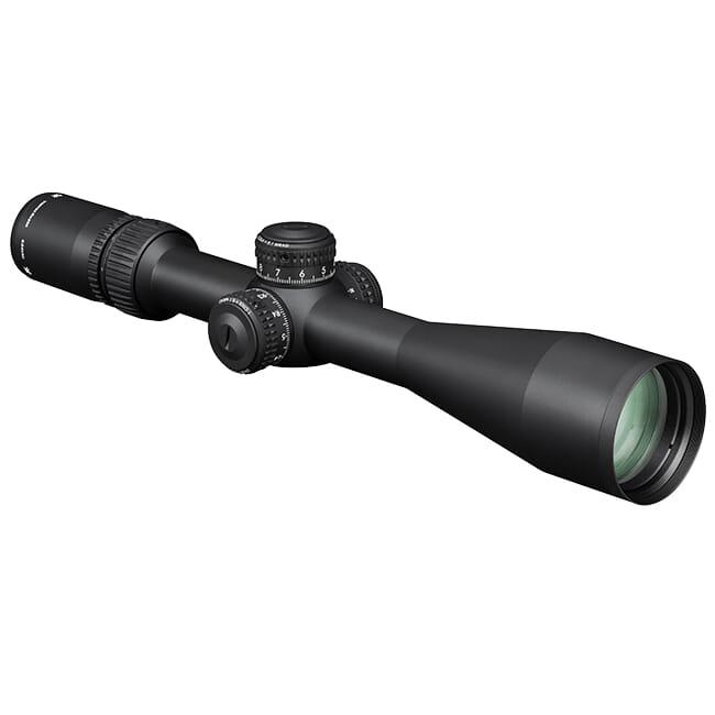 Vortex Razor HD AMG 6-24x50 FFP ERB-7 MRAD Riflescope RZR-AMG-5
