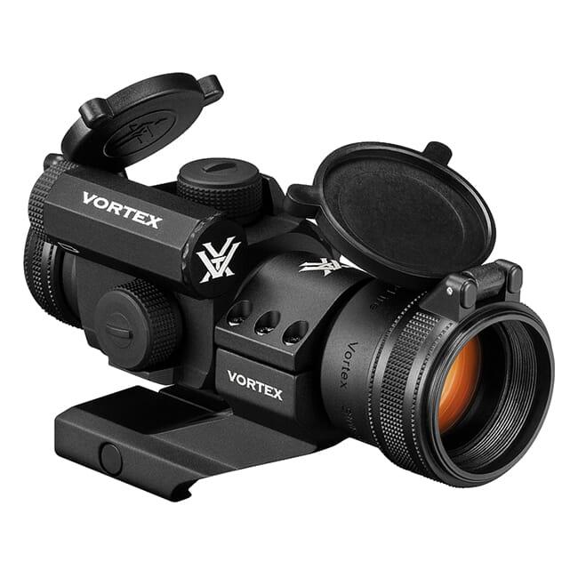 Vortex StrikeFire II 4 MOA Red/Green Dot SF-RG-501
