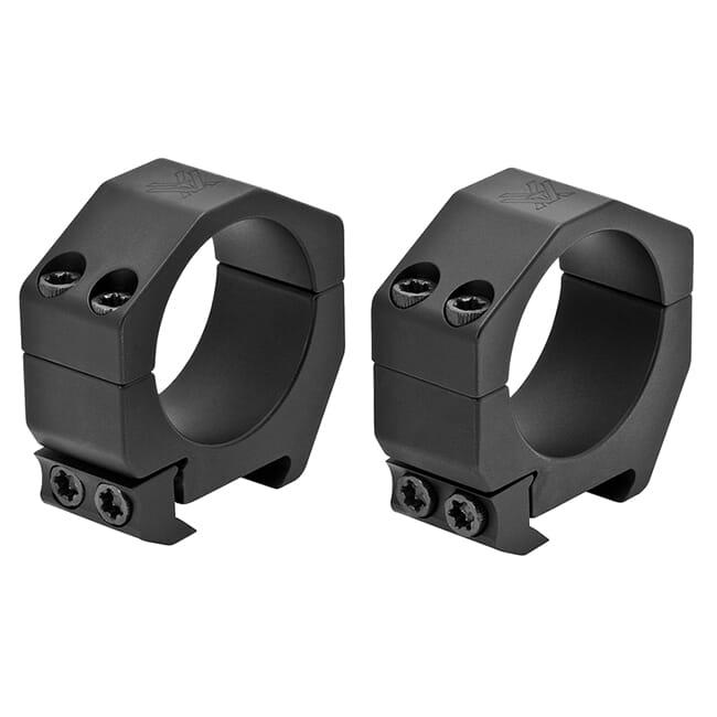 Vortex 35mm Medium Scope Rings PMR-35-95