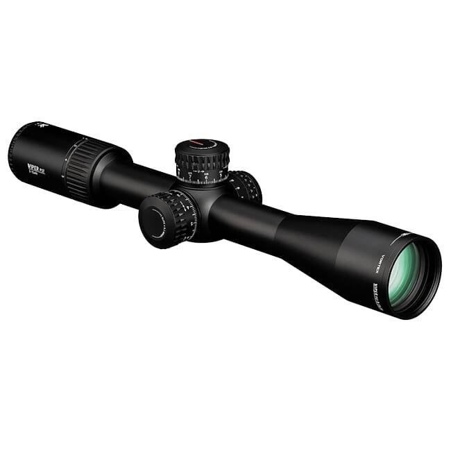 Vortex Viper PST Gen II 3-15x44 EBR-7C MRAD FFP Riflescope PST-3159
