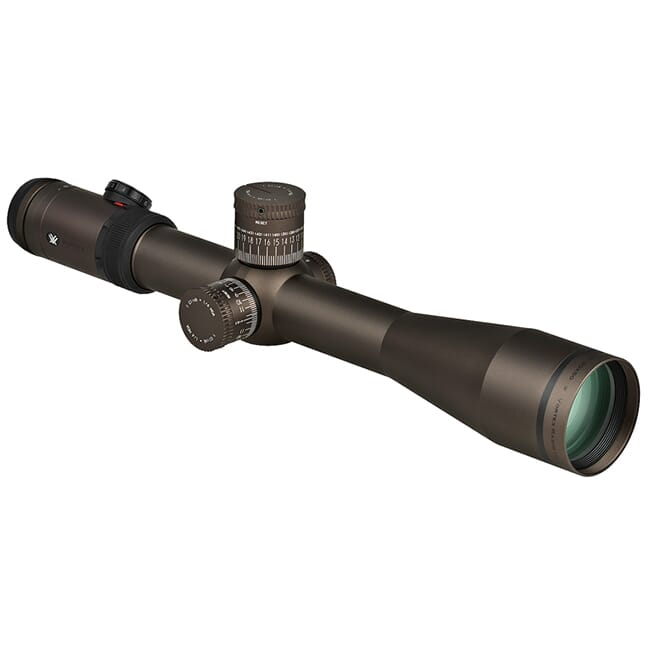 Vortex Razor HD 5-20x50 Rifle scope EBR-2B MOA 25 MOA Turrets 35mm Tube RZR-52005 RZR-52005