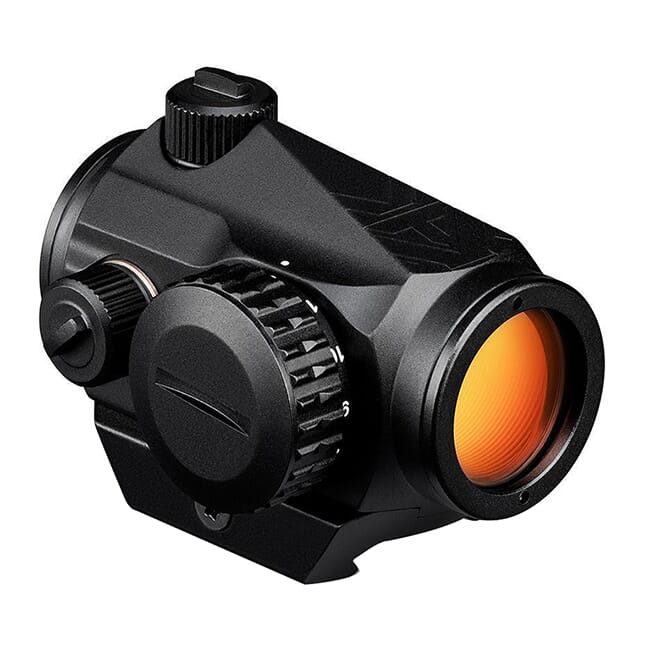 Vortex Crossfire 2.0 MOA Red Dot Sight CF-RD2
