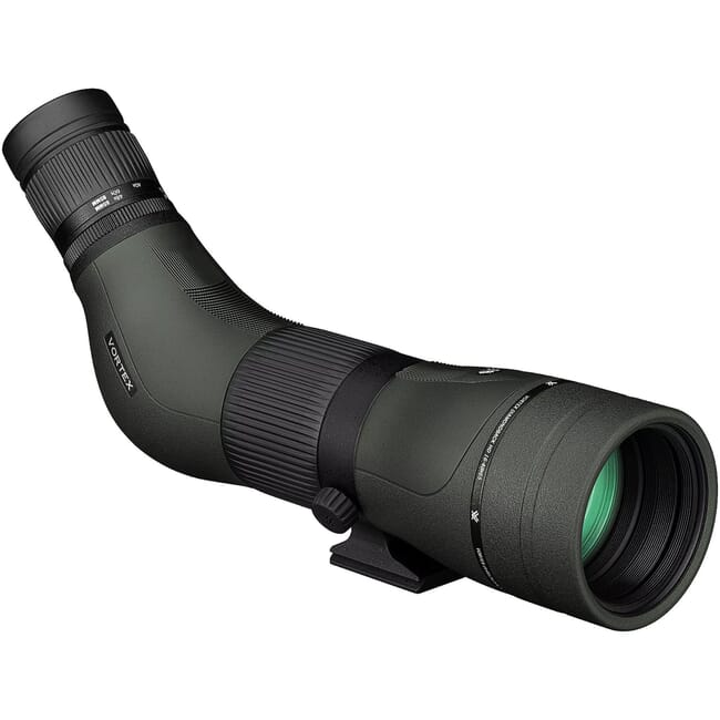 Vortex Diamondback HD 16-48x65 Angled Spotting Scope DS-65A