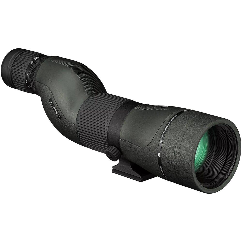 Vortex Diamondback HD 16-48x65 Straight Spotting Scope DS-65S