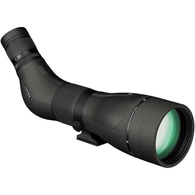 Vortex Diamondback HD 20-60x85 Angled Spotting Scope DS-85A