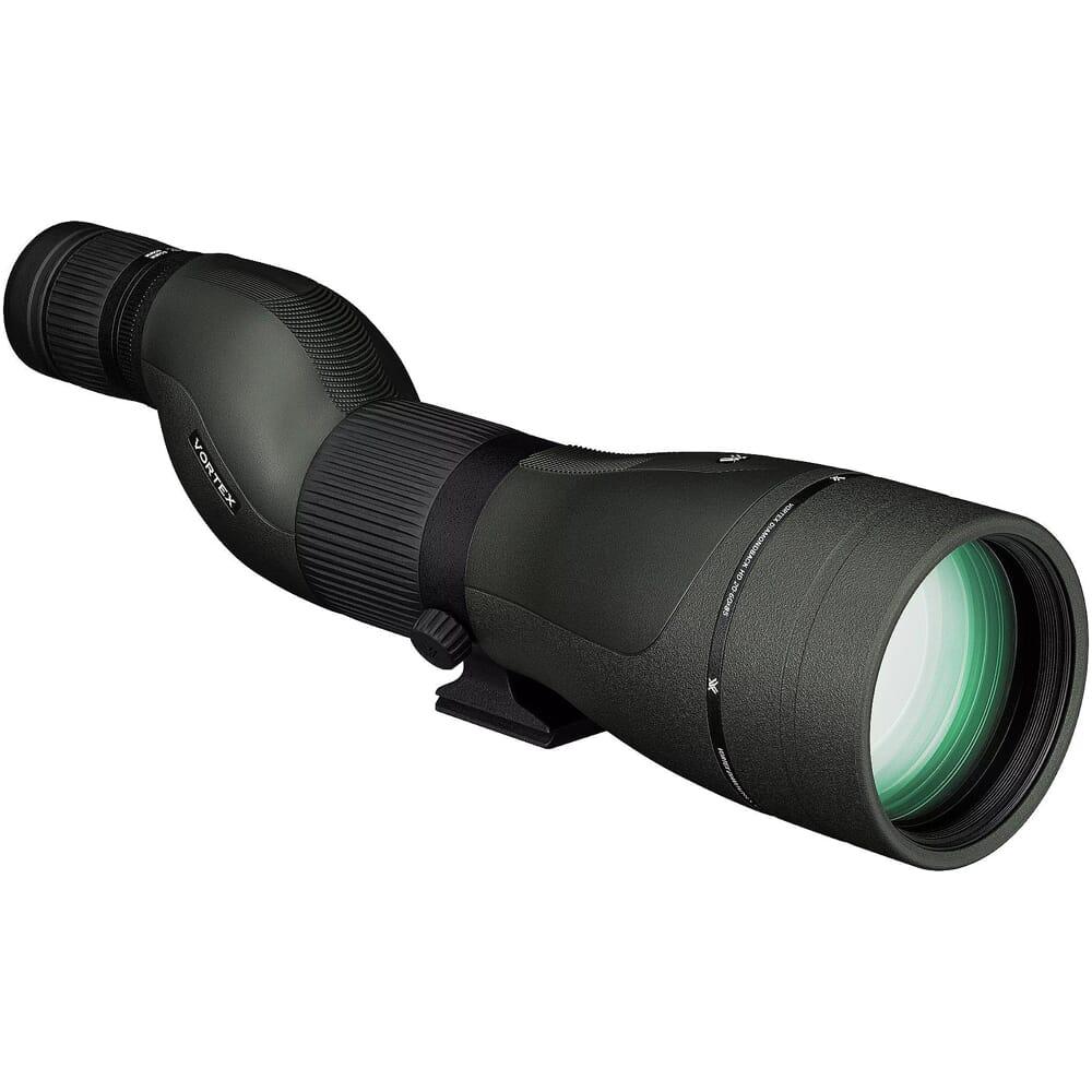 Vortex Diamondback HD 20-60x85 Straight Spotting Scope DS-85S