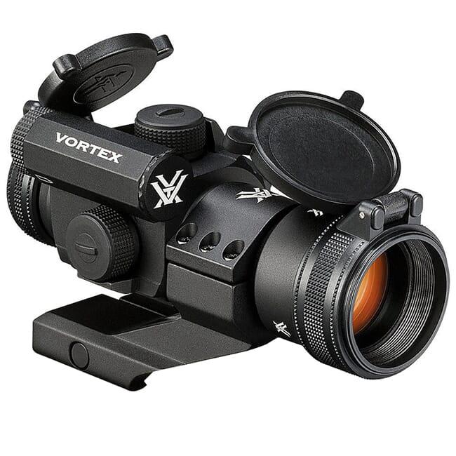 Vortex StrikeFire II Red Dot (LED Upgrade) SF-BR-504