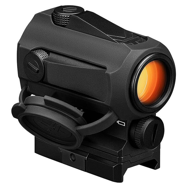 Vortex SPARC AR Red Dot (2 MOA Bright Red Dot) SPC-AR2