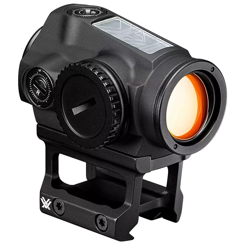 Vortex SPARC Solar 2 MOA Red Dot SPC-404