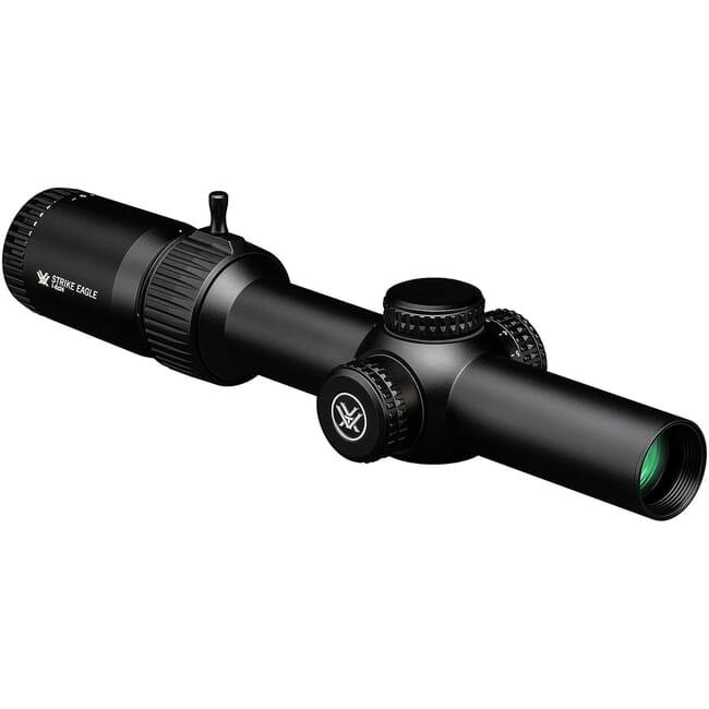 Vortex Strike Eagle 1-6x24 Riflescope SE-1624-2