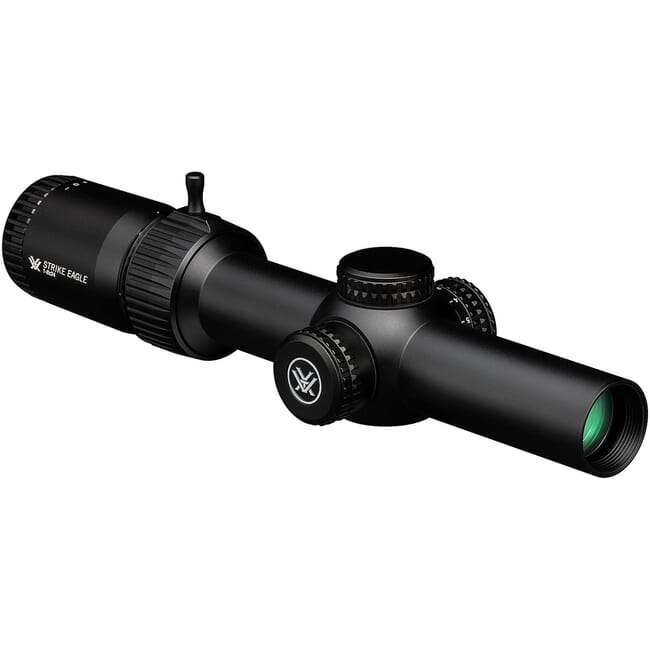 Vortex Strike Eagle 1-8x24 Riflescope SE-1824-2