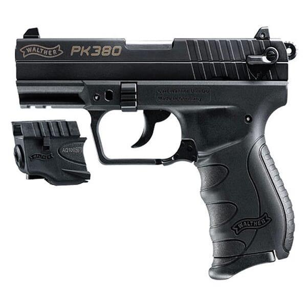 Walther PK380 .380 ACP Laser Set 5050310