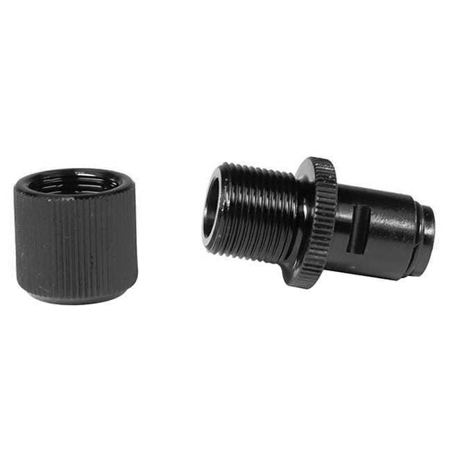 Walther Threaded Barrel-Adapter for P22 512105