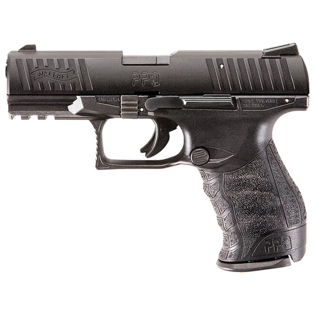 "Walther PPQ .22lr 4"" 12rd 5100300"