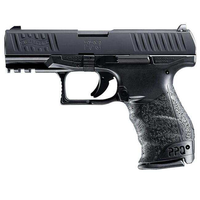 Walther PPQ Classic 9mm Pistol 2795400