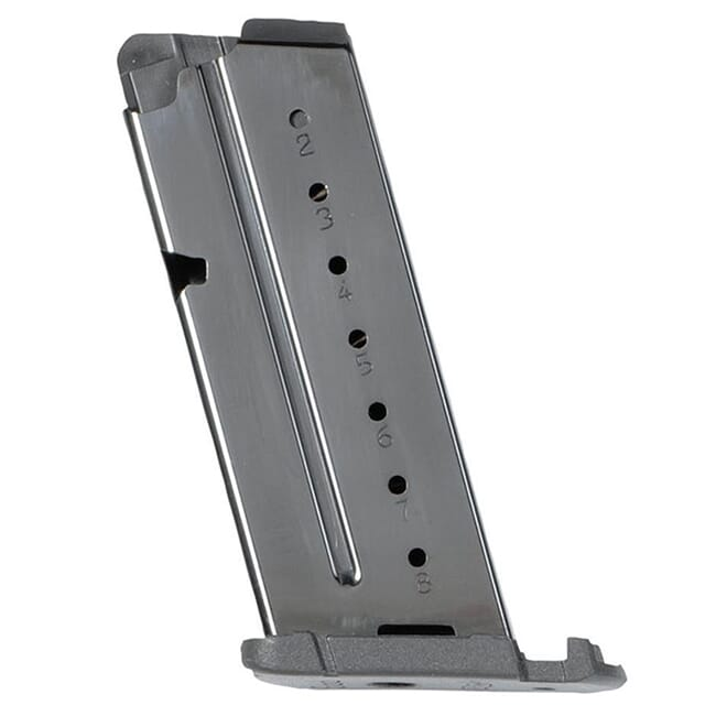 Walther PPS 9MM 6Rd Magazine 2796562