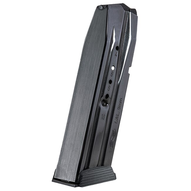 Walther CREED 9mm 10 Round Magazine 2815560
