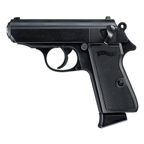 Walther PPKS .22lr Black 5030300
