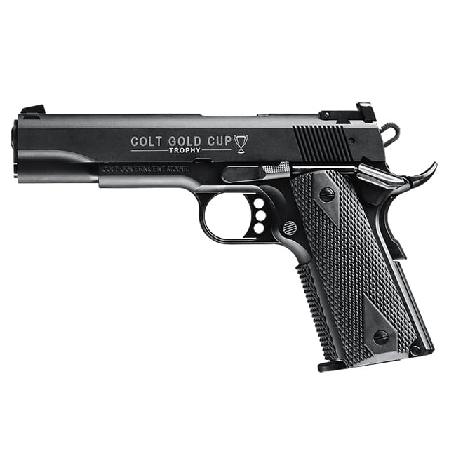 Walther Colt 1911 Gold Cup .22lr 5170306