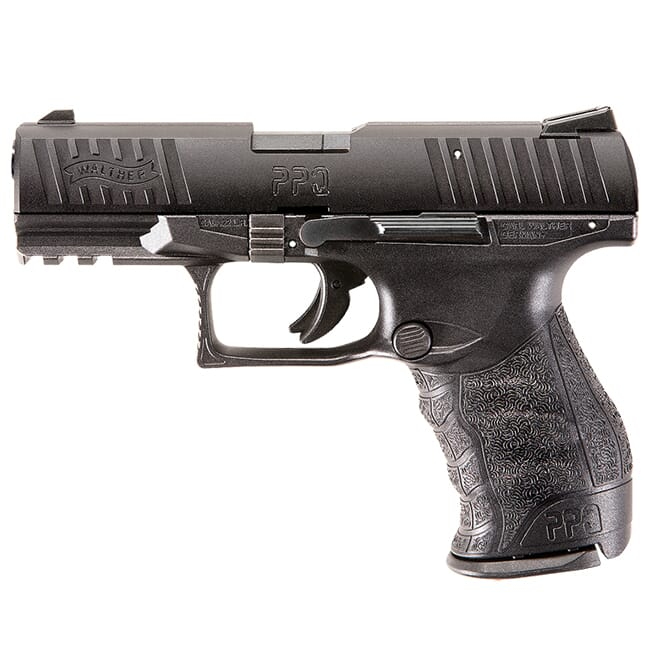 "Walther PPQ .22lr 4"" 10rd 5100303"