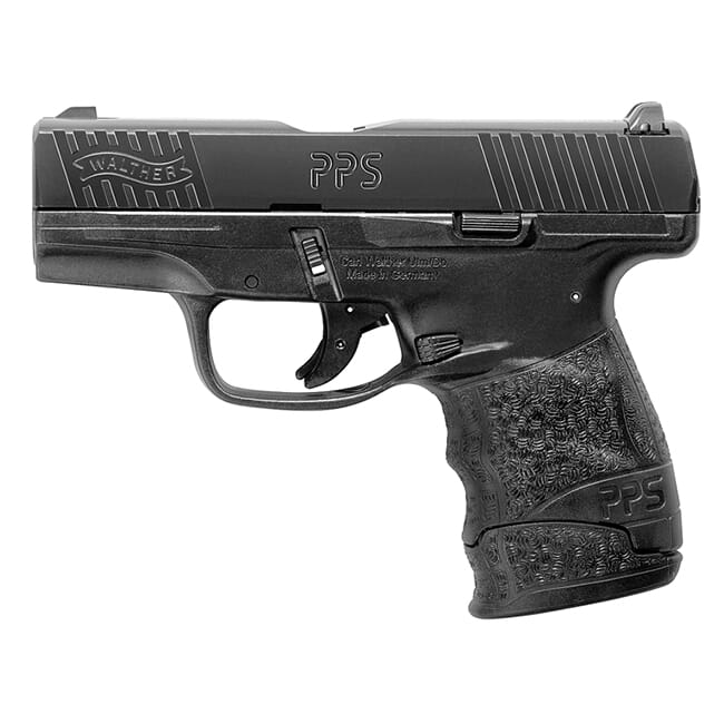 Walther PPS M2 9x19 Pistol w/ (2) 7 round mags 2805961