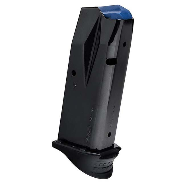 Walther P99C .40 8rd Magazine w/ finger rest 2796538