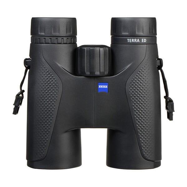 Zeiss TERRA ED 10x32 - Black  binocular 523204-9901-000
