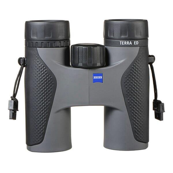 Zeiss TERRA ED 10x32 - Grey binocular 523204-9907-000