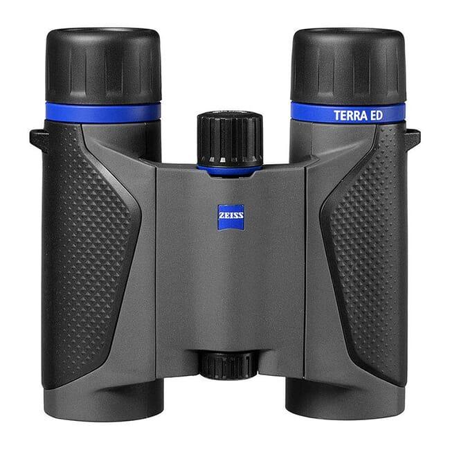 Zeiss Terra 8x25 ED Binoculars 522502-9907-000