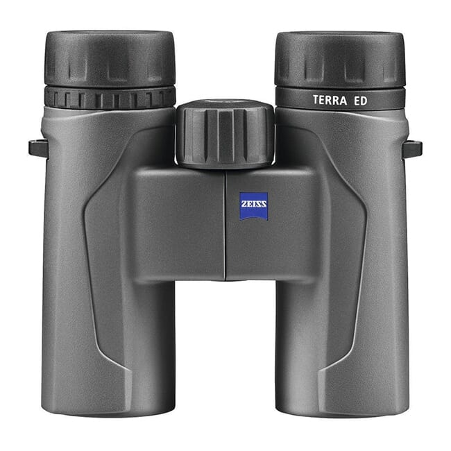 Zeiss TERRA ED 8x32 - Grey binocular 523203-9907-000