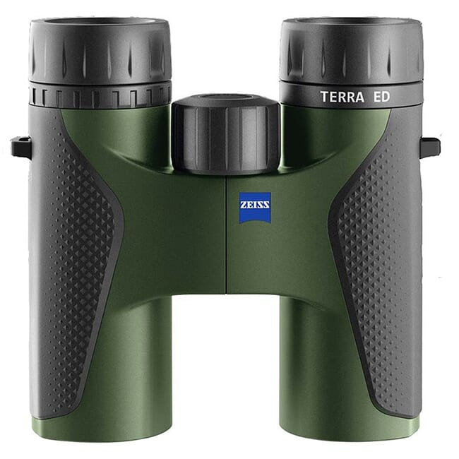 Zeiss TERRA ED 8x42 Green Binocular MPN 524203-9908-000
