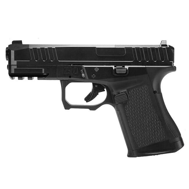 ZRODelta Modulus Compact 9mm Pistol w/ (2) 15rd Mags 7550-0001-9990